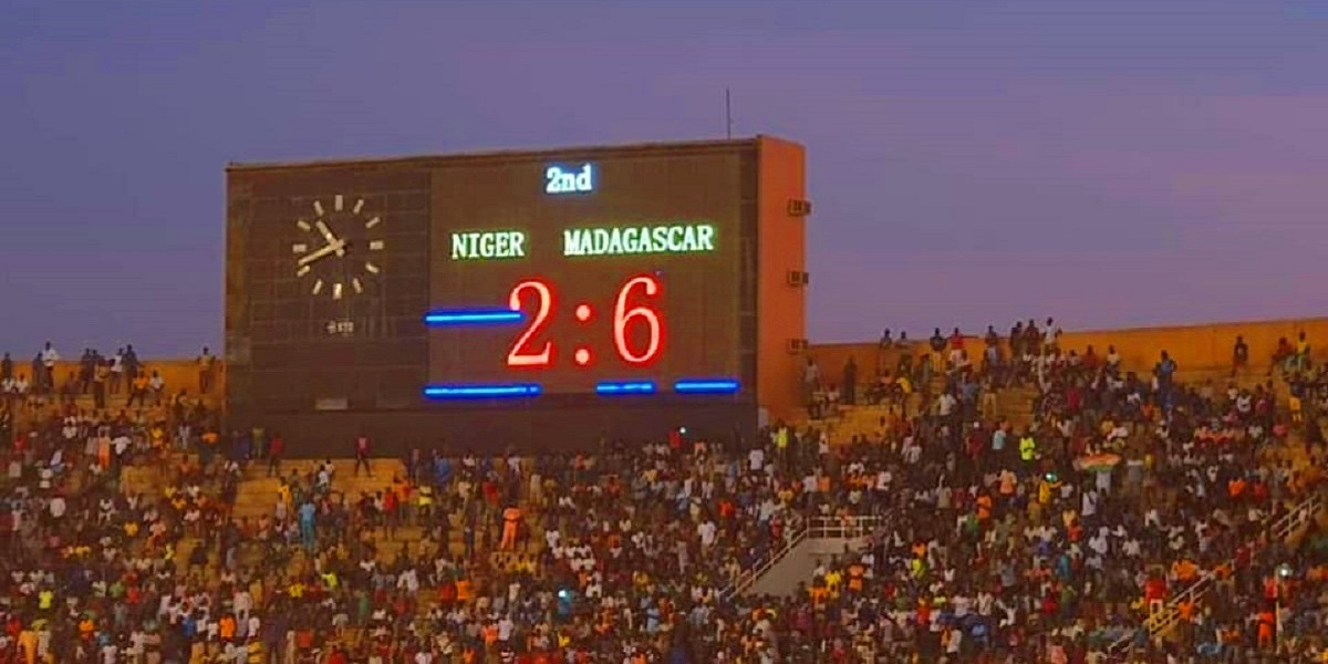 Barea niger can 2021